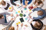 More Companies Asking Employees to Collaborate