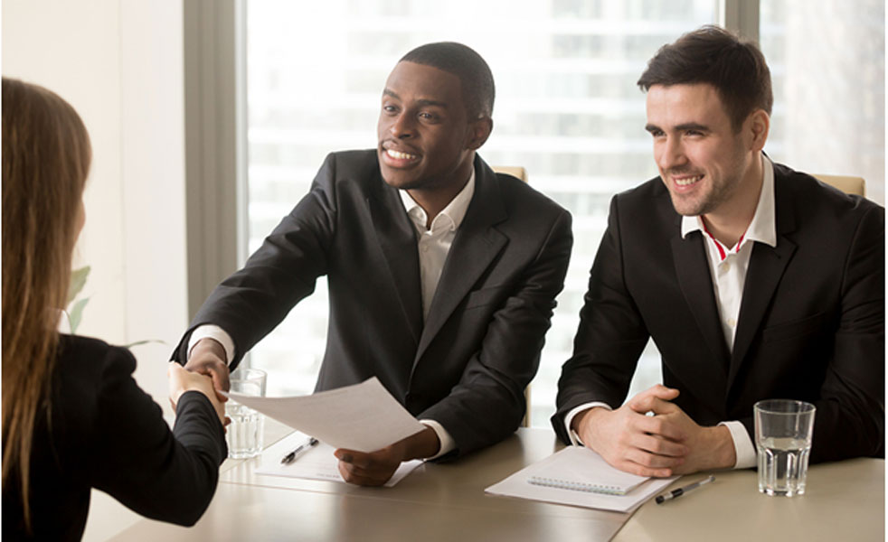 Things to Consider Before Quitting a New Job